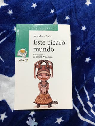 Libro Infantil/Juvenil