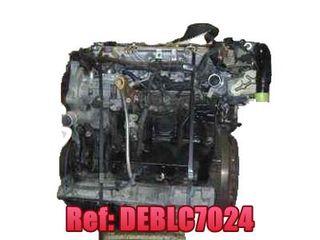 DEBLC7024 Motor 1CD Toyota Corolla (e12) 2.0 Turbo