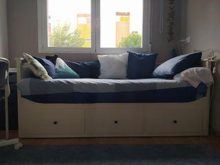 Cama nido diván