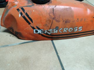 depósito derbi Cross