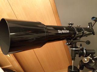 Telescopio Skywatcher 90/900