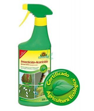 Insecticida anti araña roja SPRUTZIT