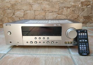 Amplificador Receptor YAMAHA RX-V361.