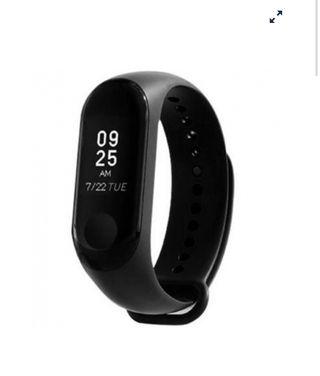 Se vende reloj Xiaomi mi band 3 y 4