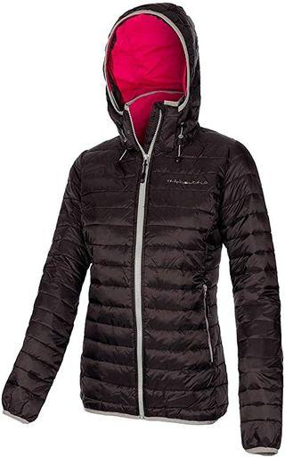 chaqueta plumas trangoworld nueva