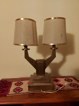 Lámpara OPORTUNIDAD