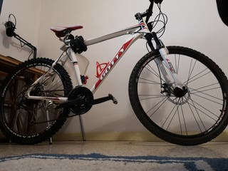 MTB bicicleta