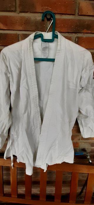 Kimono Karate talla - altura 150 cm