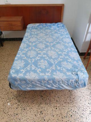 2 cama de 90