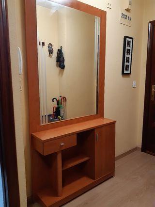 Mueble entrada / recibidor