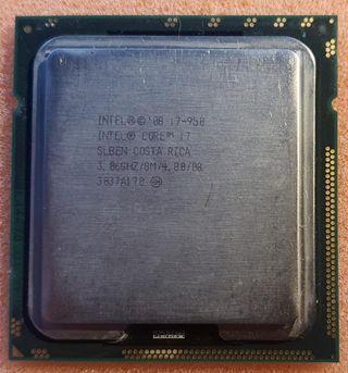 Procesador Intel Core i7-950 3,06 GHz