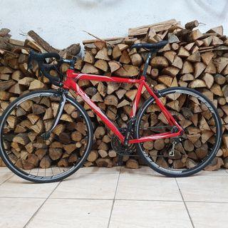 Bicicleta Carretera QBikes