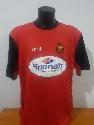 camiseta Reial del Mallorca