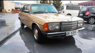 Mercedes-Benz 300 D 1982
