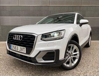 Audi Q2 2017 CON 12 MESES DE GARANTÍA