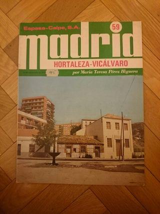 Revista Hortaleza - Vicalvaro