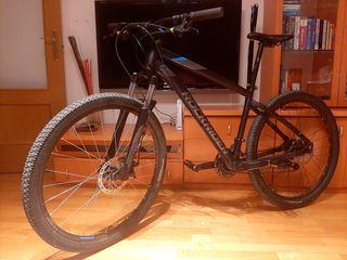 """Vendo bici Rockrider ST520 27,5"""" M"""