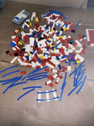 Lego original tren