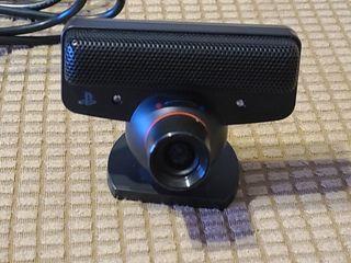 Cámara Eye Toy para PS3