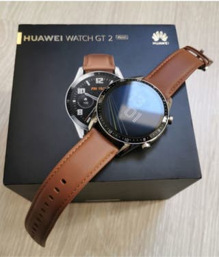 RELOJ HUAWEI WATCH GT 2 46mm
