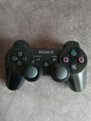Mando oficial de PS3 (leer)