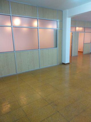 Paneles divisorios salas, oficinas, despachos