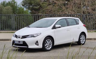 Toyota Auris Diésel