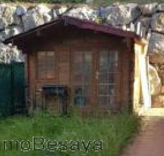 bungalow / caseta jardin