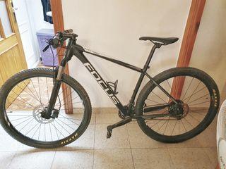 bici focus 29 talla M