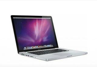 MacBook Pro mediados 2012