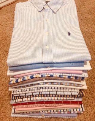 Camisas de marca tallas grandes