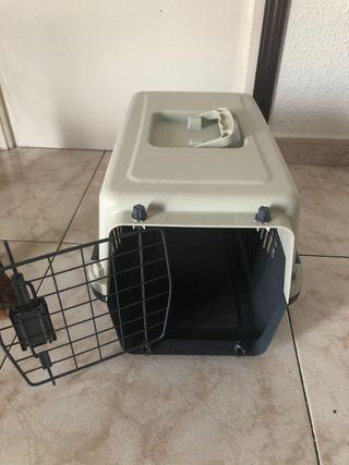 Transportín para animales
