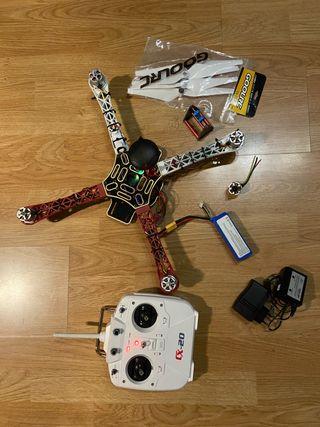 Drone F450 / CX20