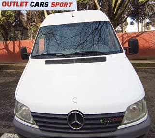Mercedes-Benz Sprinter 2001