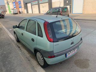 Opel Corsa 2002 gasolina