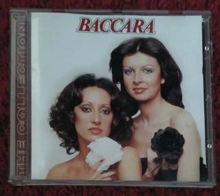 BACCARA (THE COLLECTION) CD 1998