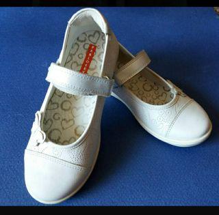 Zapato niña N.32
