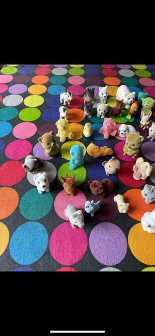 colección muñecos