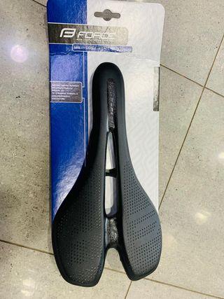 Sillin carbono bicicleta