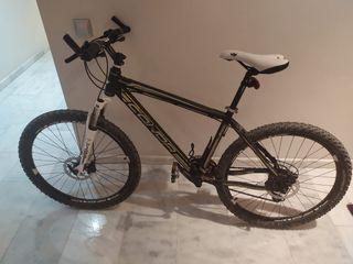 """Bicicleta Conor 6700 MTB 26"""" Talla S"""