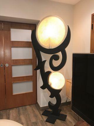 Lámpara de pie ZEN