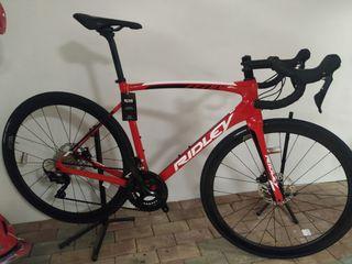 Bicicleta Ridley Fénix Disc SL