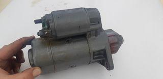 Motor de arraque Yanmar 1GM10