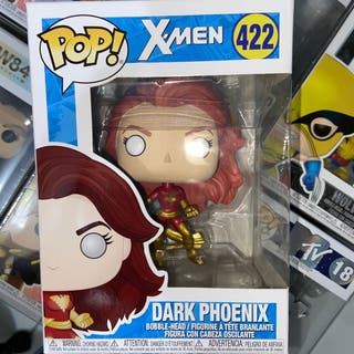 funko pop dark phoenix