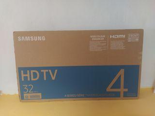 vendo televisor de 32 pulgadas LG nuevo a estrena