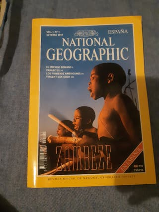 national geographic n1