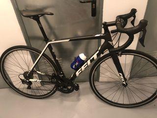 Bicicleta Felt FR4