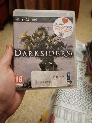 dark sides ps3