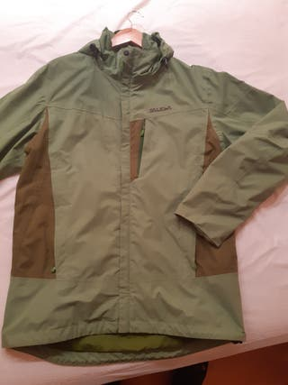 Impermeable Salewa