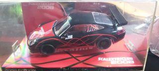 Porsche Club Scalextric 2008 Precintado